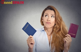 Dual citizenship in Spain